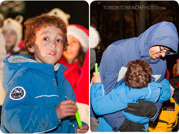 lions-tree-lighting-2012-13